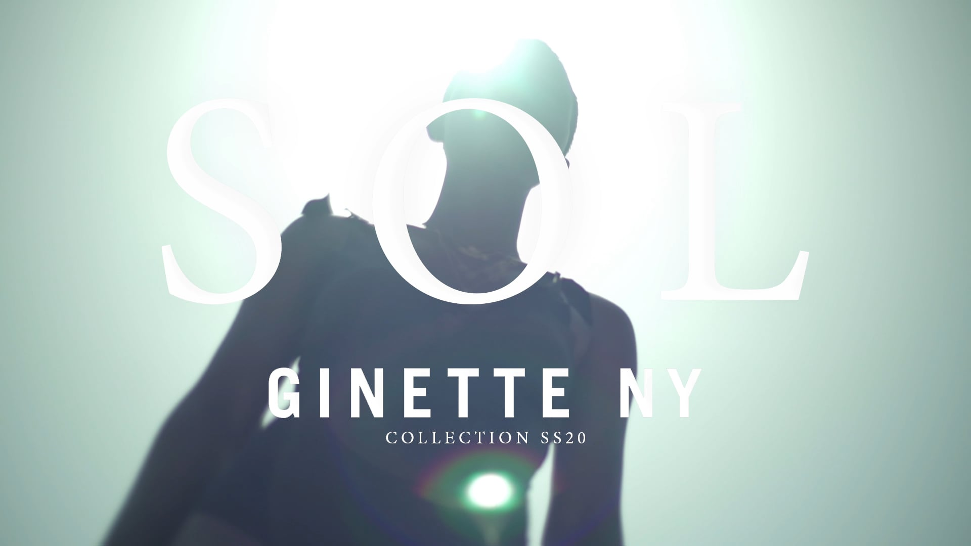 GINETTE NY SOL 2